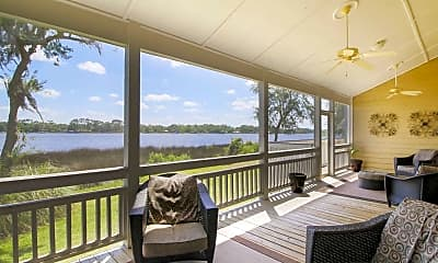Clubhouse, Island Pointe, 0
