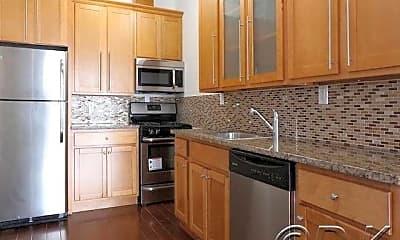 Kitchen, 120 B 26th St 509, 0