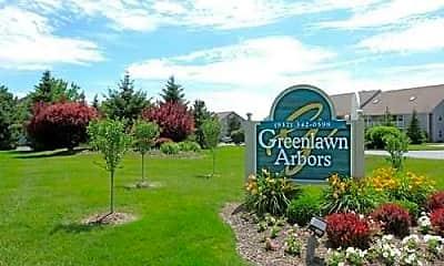 Greenlawn Arbors, 0