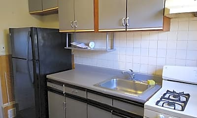 Kitchen, 63 S Evergreen Ave B, 1