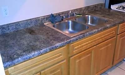 Kitchen, 1317 N 48th Pl 2, 1