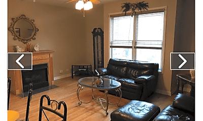 Living Room, 2333 W Harrison St, 0