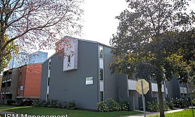 Building, 201 E Healey St, 0