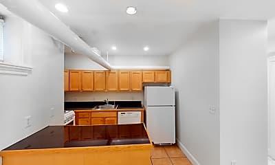 Kitchen, 33 Walbridge Street, Unit 19, 2