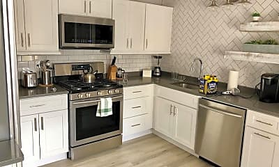 Kitchen, 130 Spring St 3S, 0