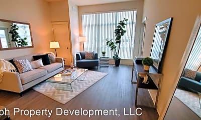 Living Room, 5204 S 76th Street, 0