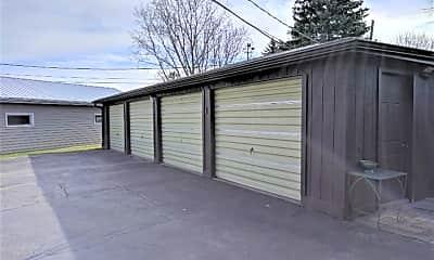 Building, 1108 Melrose Ct, 1