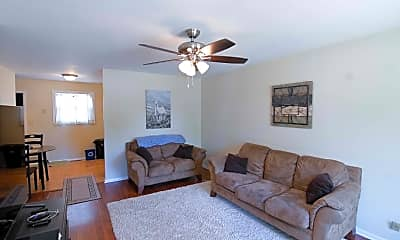 Living Room, 8442 15th Ave, 1