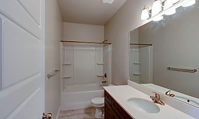 Bathroom, Calla Homes Apartments, 2
