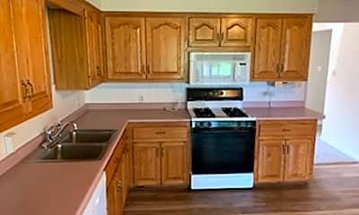 Kitchen, 50 NE 57th Pl, 1