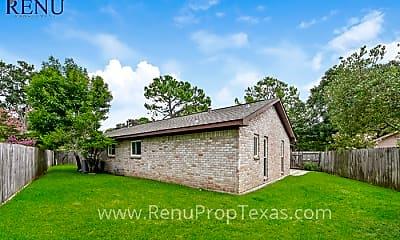 Building, 12835 Westhorpe Dr, 2