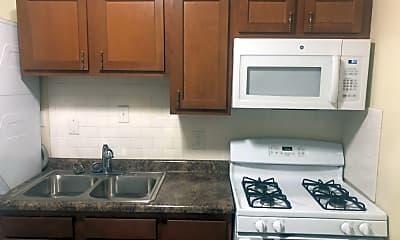 Kitchen, 4013 S Wayne Ave, 1