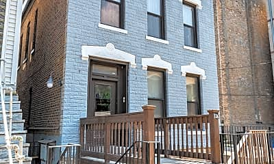 Building, 1363 W Walton 2F, 0