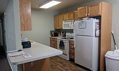 Kitchen, 1226 W 1420 N, 1