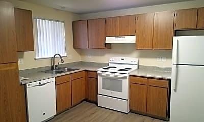 Kitchen, 400 S. 152nd, 0