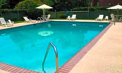 Pool, The Oaks, 0