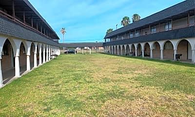 Palacio Real Apartments, 0