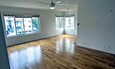 Living Room, 609 N Hayworth Ave, 0