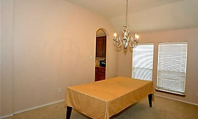 Bedroom, 606 RED OAK CANYON, 1