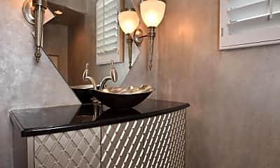 Dining Room, 8350 E Via Del Sol Dr, 2