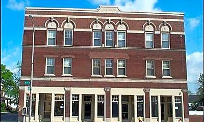 Building, 4212 Vernor Hwy, 0