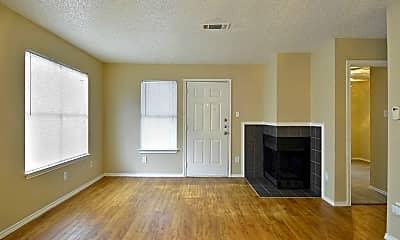 Living Room, Melrose Place, 0
