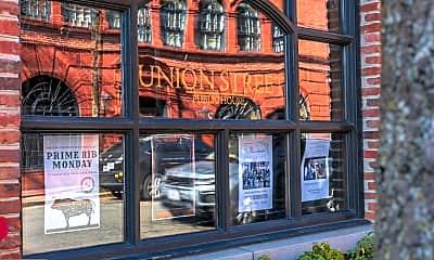 Community Signage, 1014 Prince St 3, 2