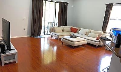 Living Room, 1002 HAILEY ST, 1