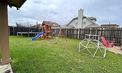Playground, 7822 Fort Griffen Dr, 2