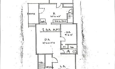 Building, 134 Bassett St, 2