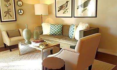 Living Room, Ironwood Apartments, 0
