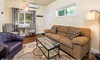 Living Room, 20701 Snow Peaks Dr, 0