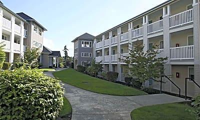Building, Park View at Stevens, 0