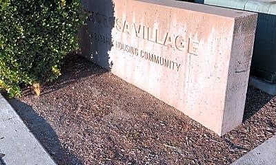 Amorosa Village Phase I and II, 1