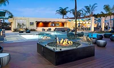Pool, AVA Pacific Beach, 0
