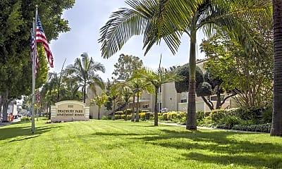 Building, 2222 E. Huntington Drive, 0