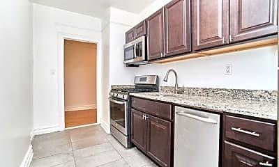 Kitchen, 37-25 81st St, 1