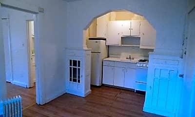 Bedroom, 1202 Wood St, 1