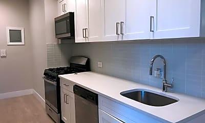 Kitchen, 226 66th St, 0