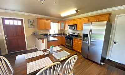 Kitchen, 8980 Lamar St, 1