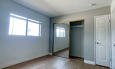 Bedroom, 12627 Matteson Ave, 2
