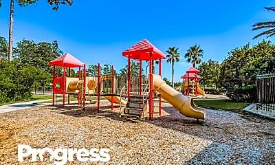 Playground, 4127 Sandhill Crane Terrace, 2
