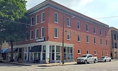 Building, 304 N Front St P, 0