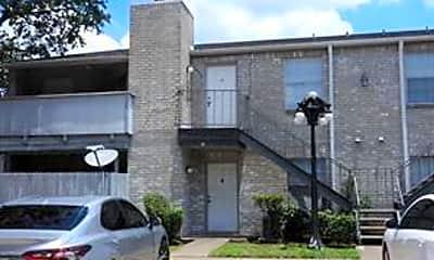 Building, 9797 Leawood Blvd 1405, 0
