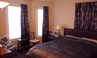 Bedroom, 33 Regent St, 2