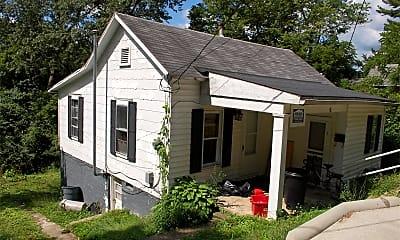 Building, 14 1st St, 1