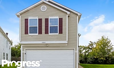 Building, 4362 Fullwood Court, 0