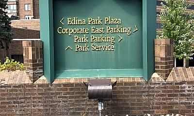 Edina Park Plaza, 1