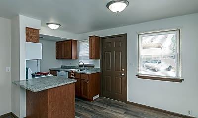 Kitchen, 2103 Grant St, 1