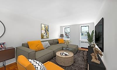 Living Room, 41 Kew Gardens Road, #2A, 0